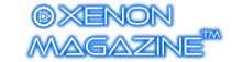 Xenon Magazine™